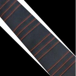 Hedvábná kravata tmavě modrá