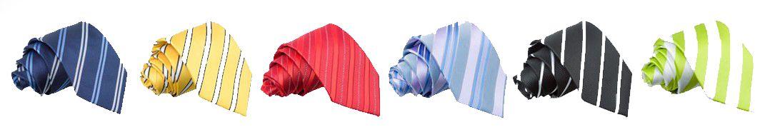 Zakázková výroba kravat