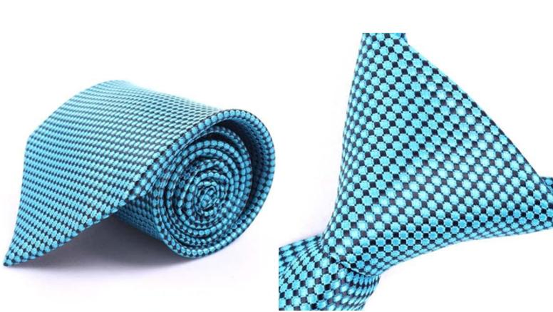 Hedvábná kravata LD0520